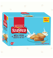 Milk Rusk Super Saver Box-4×19.7oz