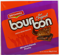 Bourbon 27.5oz