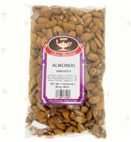 Almonds 28 oz.