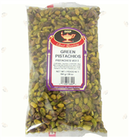 Indian Grocery - Pistachio 28 oz