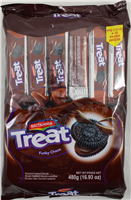 Treat Funky Choco 16.93Oz(1.4oz*12)