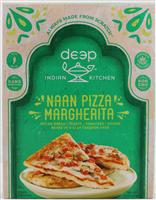 Margherita Naan Pizza 7.8oz