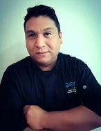 Executive chef denis pic