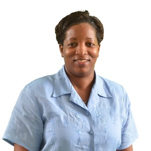 Wendy joseph   operations supervisor