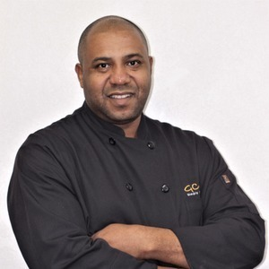 Thomas lurice   executive chef