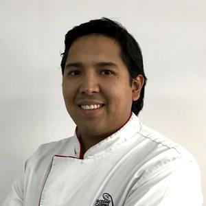 Pablo garcia   'chef  1