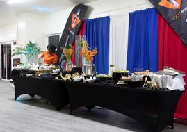 Caribbean strong event