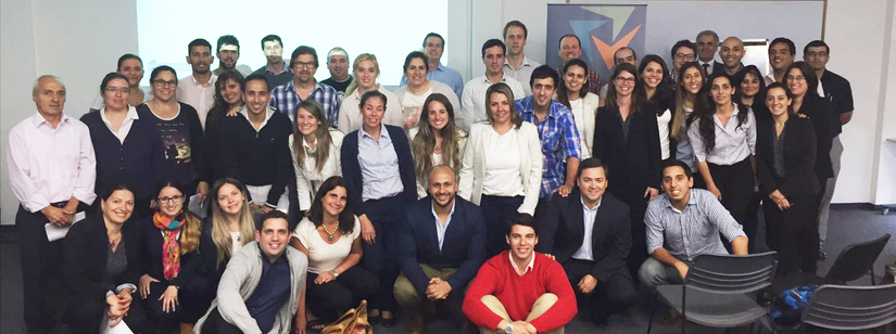 Gcg events uruguays 2017 year in review