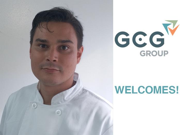Chef pieter gcg