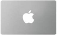 Apple (Not iTunes) Gift Cards