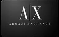 Armani Exchange Gift Cards