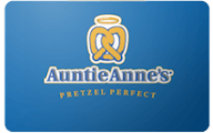 Auntie Annes Gift Cards