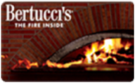 Bertuccis Gift Cards