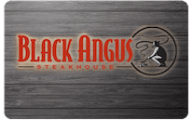 Black Angus Gift Cards