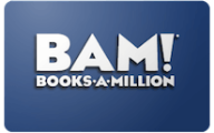 Books A Million Gift Cards