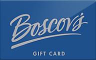 Boscov's Gift Cards