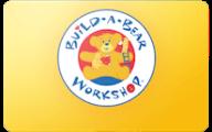 Build A Bear Gift Cards