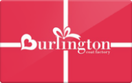 Burlington Coat Factory Gift Cards