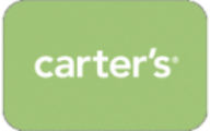Carter's Gift Cards