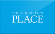Children's Place Gift Cards