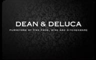 Dean & Deluca Gift Cards