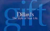 Dillard's Gift Cards