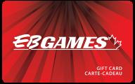 EBGames Gift Cards