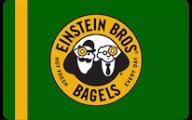 Einstein Bros Bagels Gift Cards