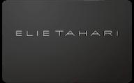 Elie Tahari Gift Cards