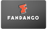 Fandango Gift Cards