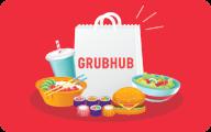 Grubhub Gift Cards