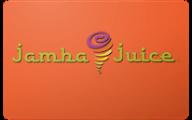 Jamba Juice Gift Cards