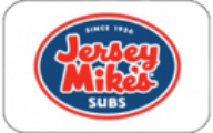 Jersey Mike's Gift Cards