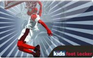 Kids Foot Locker Gift Cards