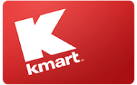 Kmart Gift Cards