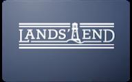 Lands End Gift Cards
