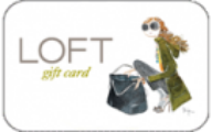 LOFT Gift Cards