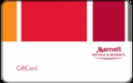 Marriott Gift Cards