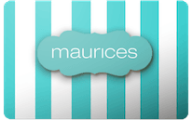 Maurices Gift Cards