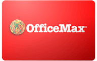 Office Max Gift Cards