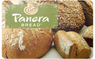 Panera Bread Gift Cards