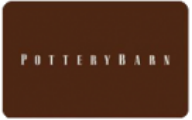 Pottery Barn Teen Gift Cards