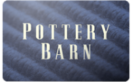 Pottery Barn Gift Cards