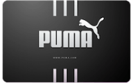 Puma Gift Cards