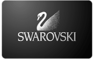 Swarovski Gift Cards