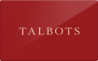 Talbots Gift Cards