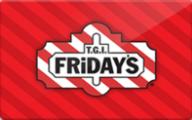 TGI Friday's Gift Cards