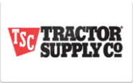 Tractor Supply Company Gift Cards