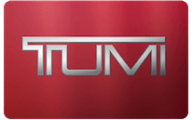 Tumi Gift Cards