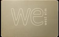 West Elm Gift Cards